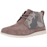 Chaussures Homme Boots UGG Chaussure de ville  Freamon - Ref. FREAMON-CAMO Marron