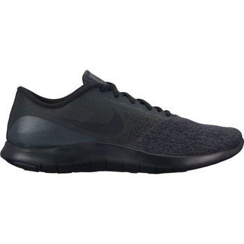 Chaussures Baskets basses Nike Flex Contact Running Shoe NEGRO