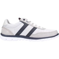 Chaussures Homme Baskets basses Tommy Hilfiger TONIT2285 Sneakers Homme Gris Gris