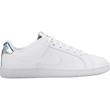 Chaussures Femme Baskets basses Nike Women's  Court Royale Shoe BLANCO