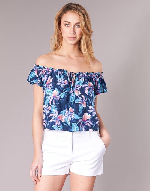 Vêtements Femme Tops / Blouses Rip Curl TROPIC TRIBE TOP Bleu