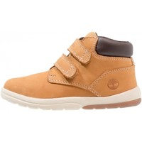 Chaussures Homme Baskets montantes Timberland Chaussures  New Toddle Tracks Wheat Marron Clair