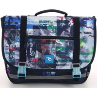 Sacs Enfant Cartables Rip Curl - Cartable Ocean Glitch (bbpiu4) blue