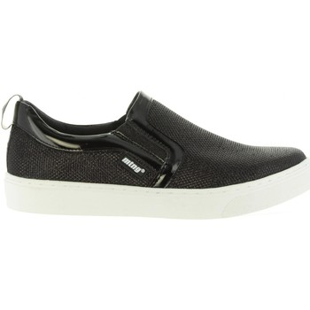 Chaussures Femme Baskets basses MTNG 69748 Negro