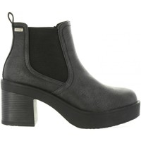 Chaussures Femme Low boots MTNG 50760 Negro
