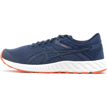 Chaussures Homme Baskets basses Asics Fuze X Lyte 2 Insignia Blue
