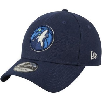 Casquette New Era Casquette New Era 940 Minnesota Timberwolves The League 9Forty B