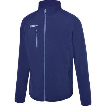 Vêtements Homme Vestes de survêtement Kappa Veste polaire  Carcarella bleu