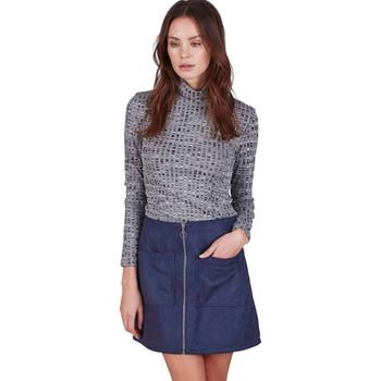 Vêtements Femme Jupes Minimum MERCY Bleu