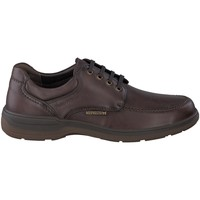 Chaussures Homme Derbies Mephisto Derbies DOUK Marron