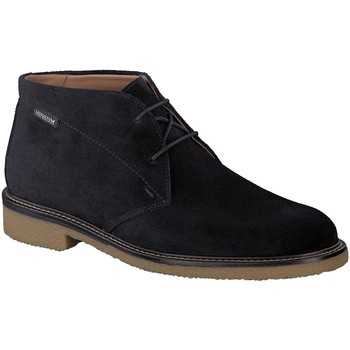 Chaussures Homme Boots Mephisto Boots GERALD Bleu