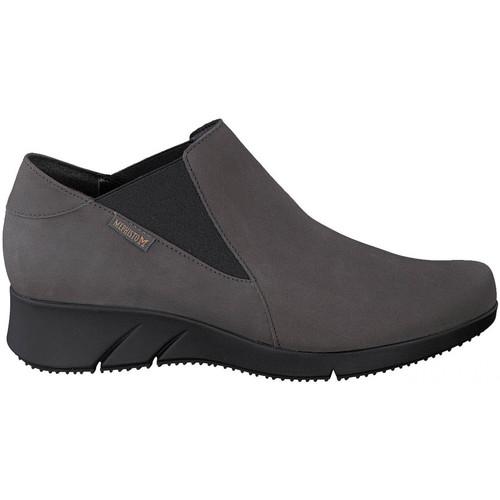 Slip Marine Mephisto Ons Gris Chaussures 1lTFKJ3c