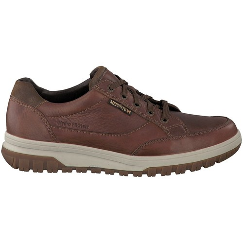 Chaussures Homme Baskets basses Mephisto Baskets PACO Marron