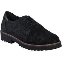 Chaussures Femme Derbies Mephisto Chaussure SABATINA noir Noir