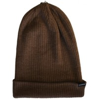 Accessoires textile Homme Bonnets Nixon Bonnet  Tower - Brown Heather Marron