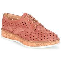 Chaussures Femme Derbies Jonak MALOU Rose