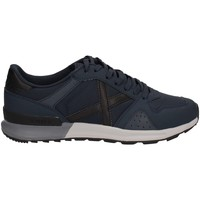 Chaussures Homme Baskets basses Munich Fashion 8410006 Basket Homme Blu Blu