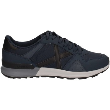 Chaussures Homme Baskets basses Munich Fashion 8410006  Homme Blu Blu