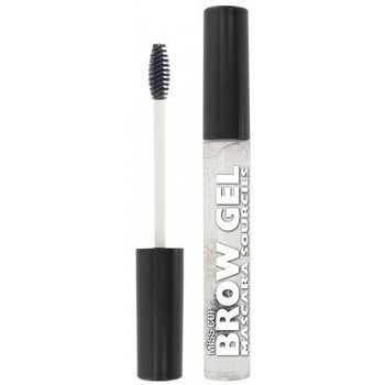 Beauté Femme Maquillage Sourcils Miss Cop - Mascara Gel Sourcils 04 Transparent - 7.5ml Autres