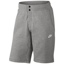 Vêtements Homme Shorts / Bermudas Nike Short  Venom French Terry - 587600-063 Gris