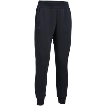 Vêtements Femme Pantalons de survêtement Under Armour Pantalon de Noir