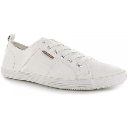 Chaussures Homme Baskets basses Ben Sherman Baskets