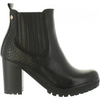 Chaussures Femme Low boots Xti 47359 Negro