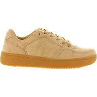 Chaussures Femme Baskets basses MTNG 69022 Beige