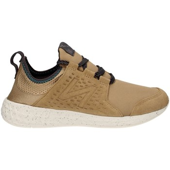 Chaussures Homme Baskets basses New Balance MCRUZN  Homme Brown Brown