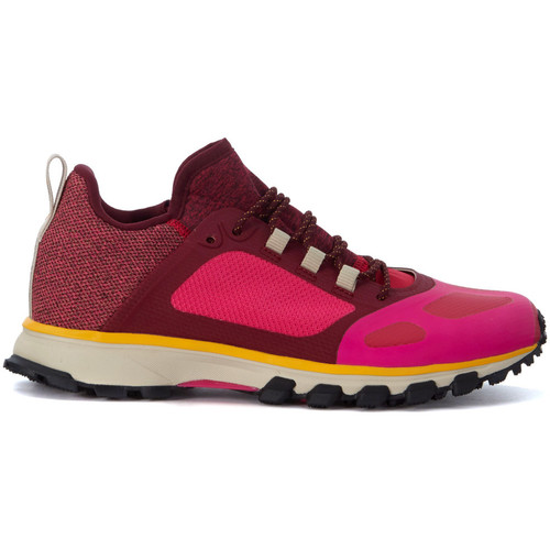 Chaussures Femme Baskets basses Adidas By Stella Mccartney Basket  Adizero XT Rose