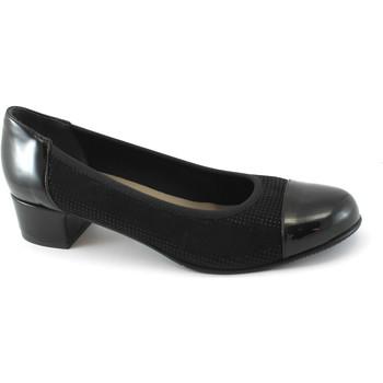 Chaussures Femme Escarpins Grunland  Nero