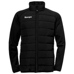 Vêtements Homme Blousons Kempa Veste  Core 2.0 Puffer Caution-L noir/blanc