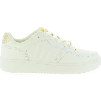 Chaussures Femme Baskets basses MTNG 69022 Blanco