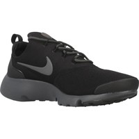 Chaussures Homme Baskets basses Nike PRESTO FLY Noir