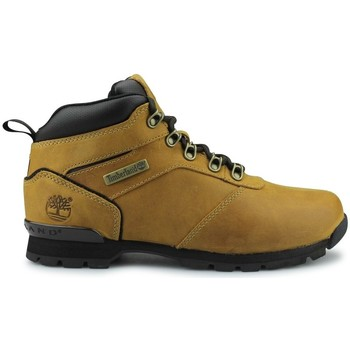 Chaussures Homme Baskets mode Timberland Splitrock 2 Hiker Camel Marron