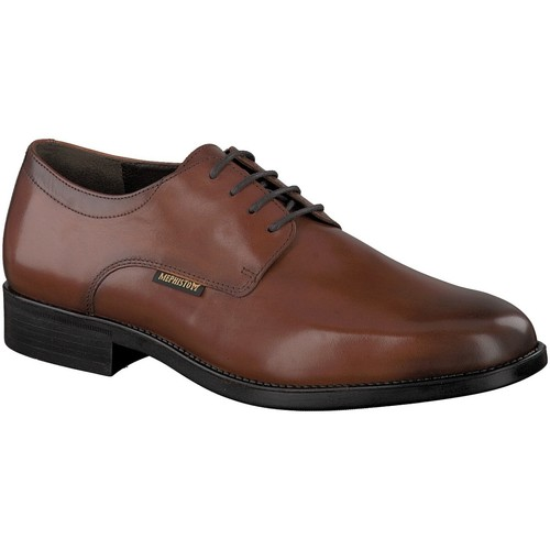 Chaussures Homme Derbies Mephisto Chaussures COOPER marron Marron