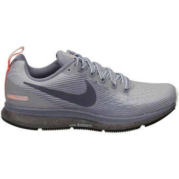 Chaussures Femme Baskets basses Nike W AIR ZOOM PEGASUS 3 Gris