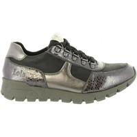 Chaussures Femme Baskets basses Lois Jeans 85234 Plateado