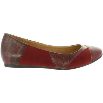 Chaussures Femme Ballerines / babies Maria Mare 61260 Rojo