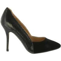 Chaussures Femme Escarpins Maria Mare 61293 Negro