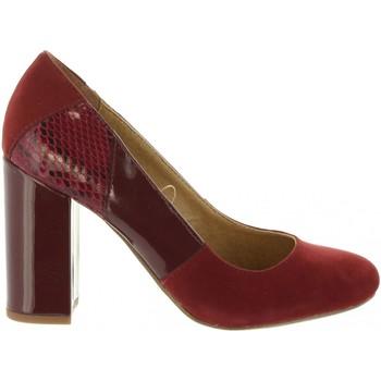 Chaussures Femme Escarpins Maria Mare 61295 Rojo