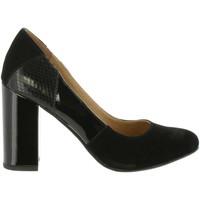 Chaussures Femme Escarpins Maria Mare 61295 Negro