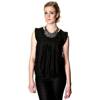 Tunique vero moda top new corsi noir 10091668 sp