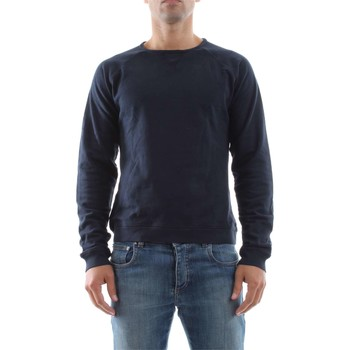Vêtements Homme Sweats Ransom&co RANSOM&CO. F-001 SWEAT-SHIRT Homme NAVY NAVY