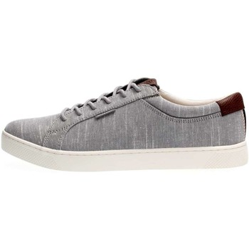 Chaussures Homme Baskets basses Jack&jones 12121835 SABLE SNEAKERS Homme FROST GREY FROST GREY