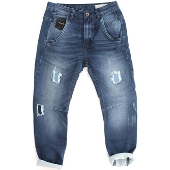 Vêtements Enfant Jeans droit Diesel FAYZA J-A S JEANS fille DENIM MEDIUM BLUE DENIM MEDIUM BLUE