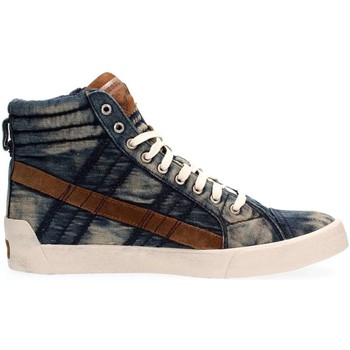 Chaussures Diesel y01169 ps310 d-String plus sneakers homme denim