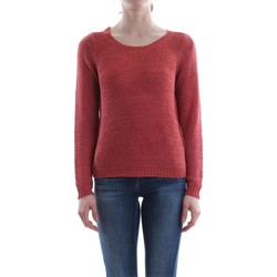 Vêtements Femme Pulls Only 15113356 GEENA PULL Femme FADED ROSE FADED ROSE