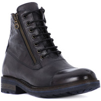 Chaussures Homme Boots Kammi BRECOS  BUFALO GRIGIO    168,8