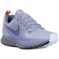 Chaussures Homme Baskets basses Nike ZOOM PEGASUS 34 SHIELD Grigio